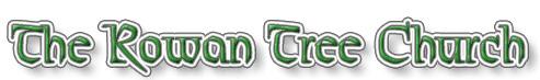 Rowan Tree Logo